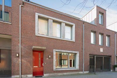 Sjef van Schaijkstraat 9, Helmond