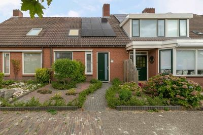 Mantinghstraat 73, Hoogeveen