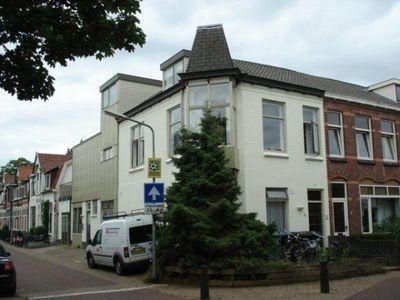 Dahliastraat, Hilversum