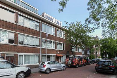 Scheppingstraat 52, Den Haag