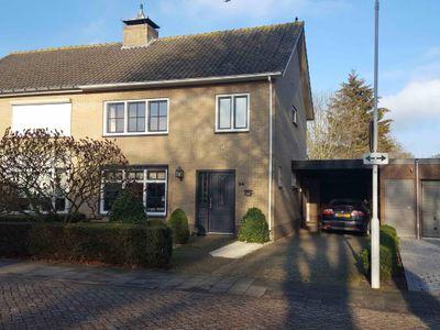 St. Pieterstraat 24, Sluis