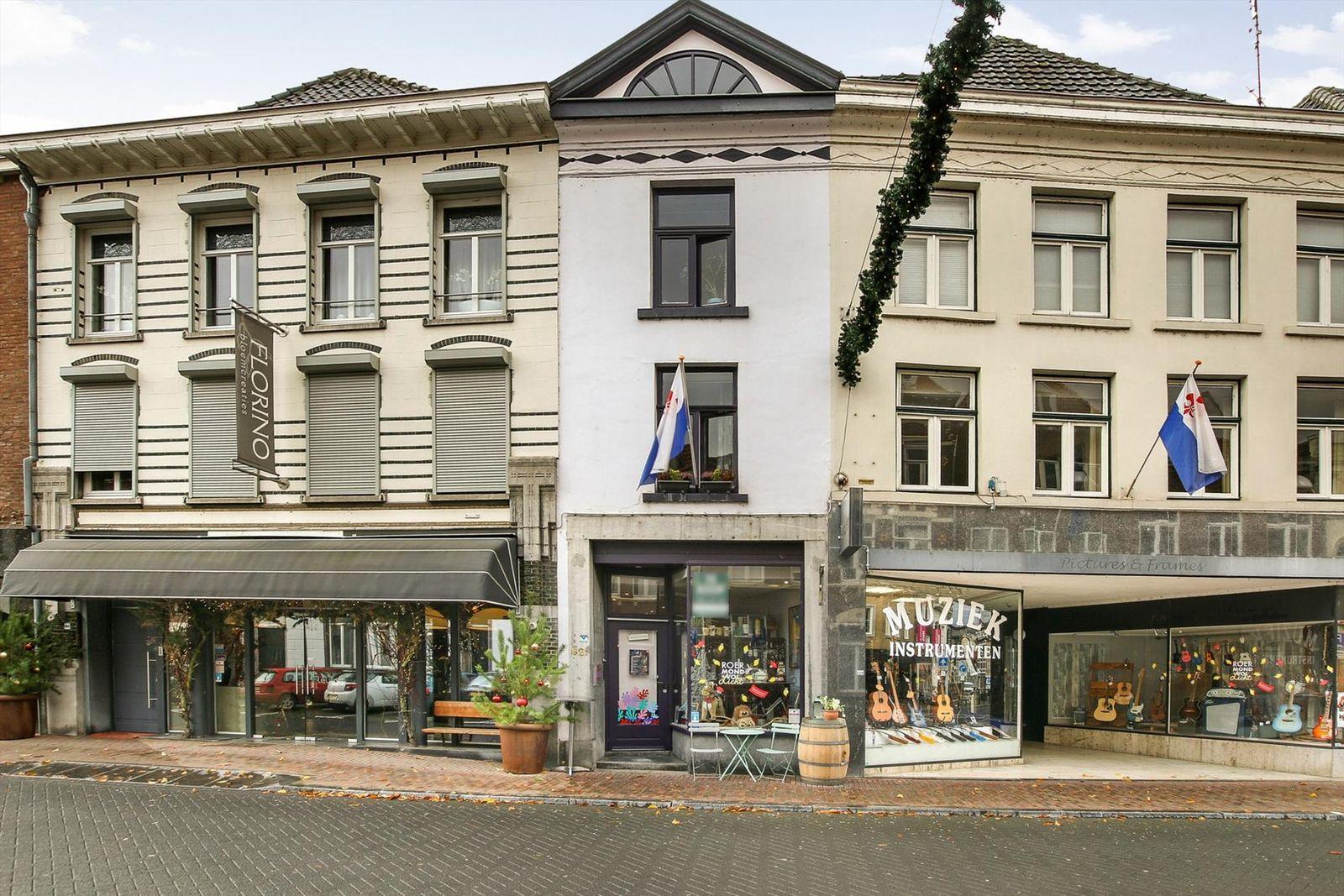 Neerstraat 62A, Roermond
