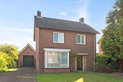 Willibrordusstraat 31, Riethoven