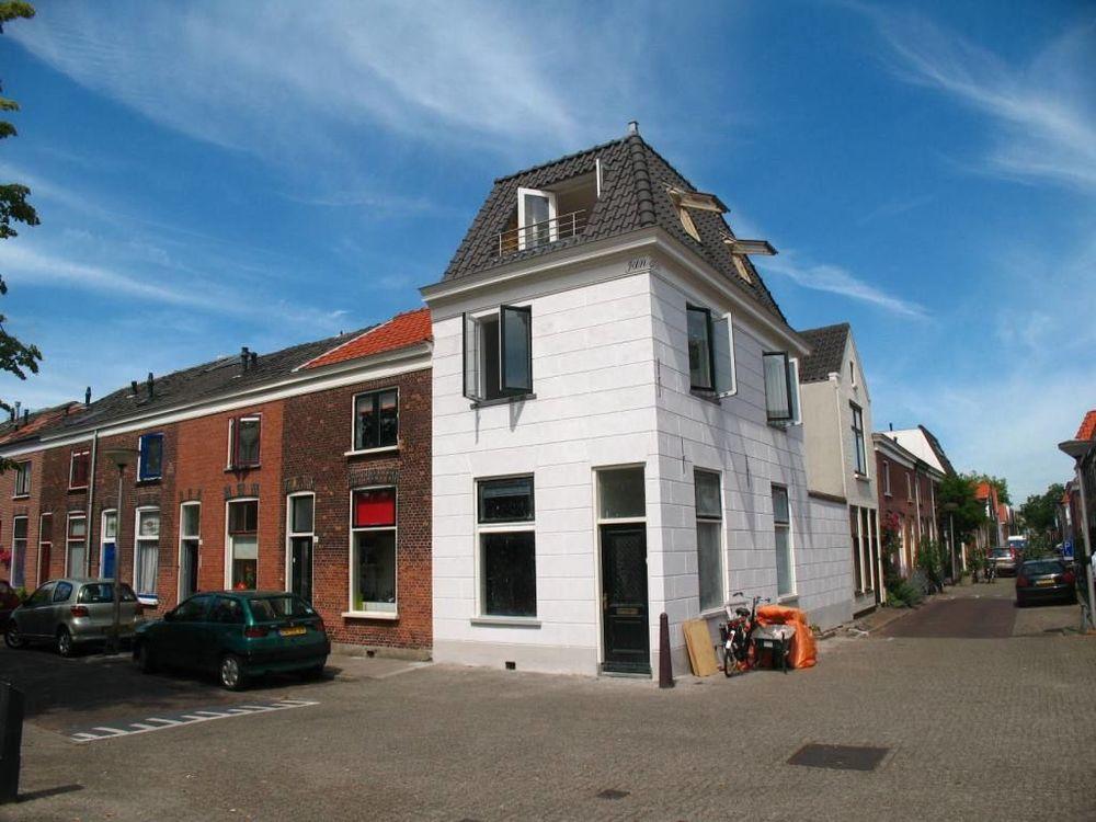 Van Bleyswijckstraat, Delft