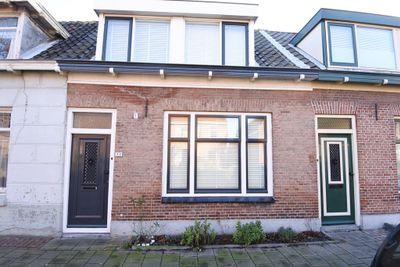 Zeestraat 32, 'S-Gravenzande