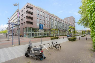 Verlengde Statenlaan 3, 's-Hertogenbosch