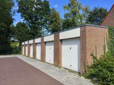 Frans Halshof 28G05, Nijkerk