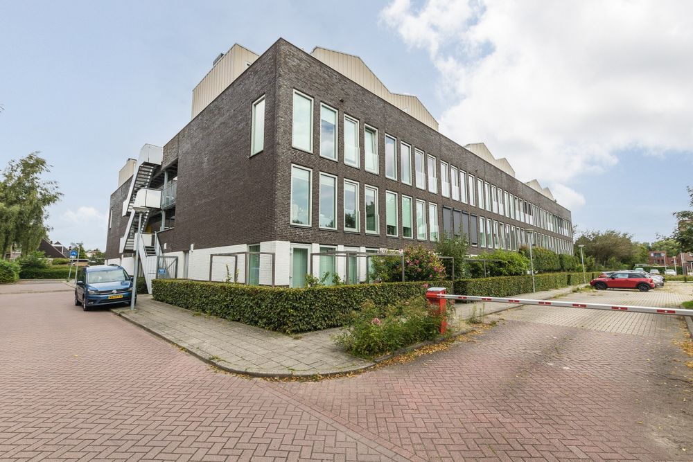 Kreekwaard 29, Alkmaar