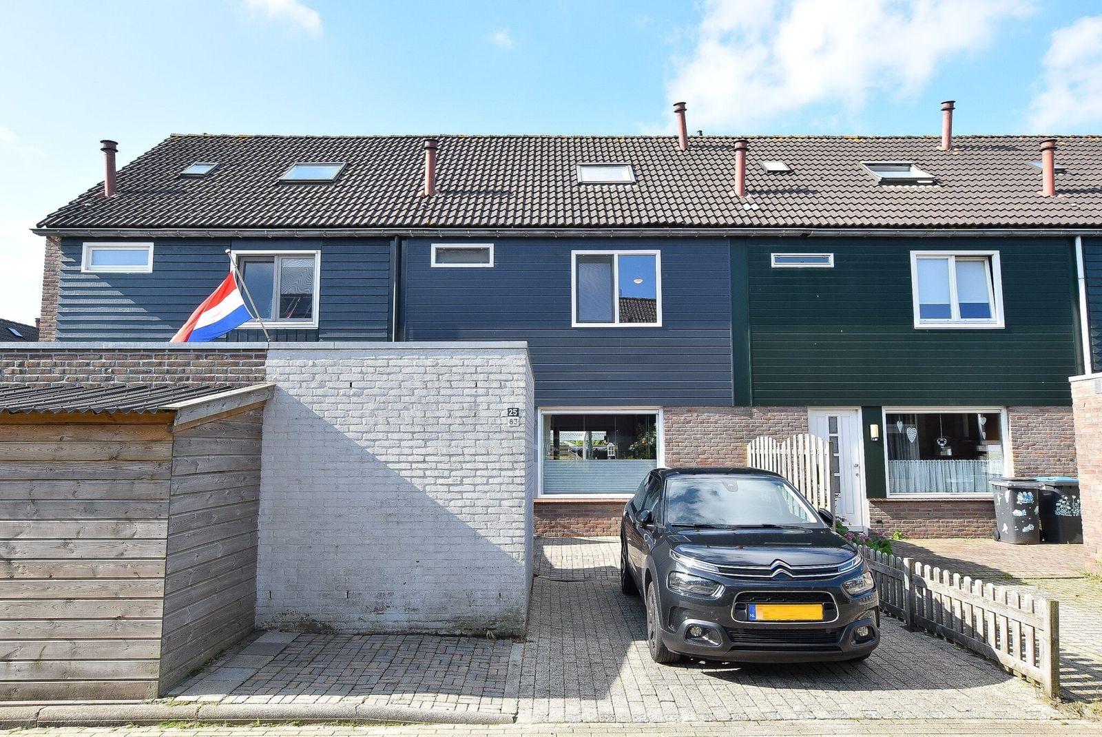 Horst 25 83, Lelystad