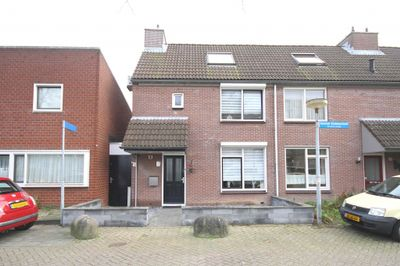 Generaal stedmanstraat 50, Eindhoven
