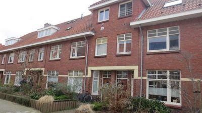 Albertina van Nassaustraat, Eindhoven
