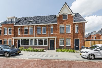 Jan van Herwijnenlaan 42, Rhoon