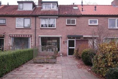 Prinses Margrietstraat, Loosdrecht