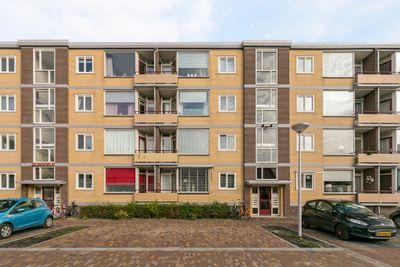 Fazantstraat 42, Alphen Aan Den Rijn
