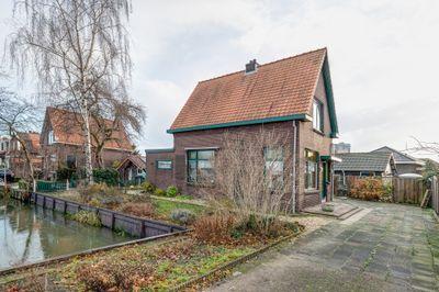 Krommeweg 35, Hendrik-ido-ambacht