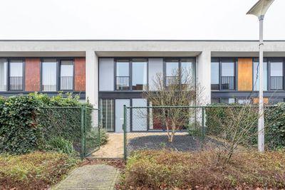 Wolvegastraat 3, Tilburg