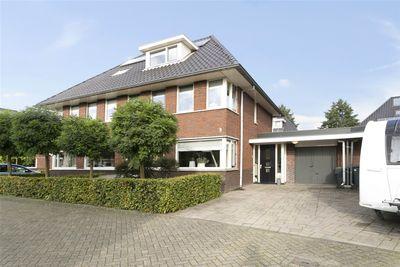 Belcantodreef 57, Harderwijk