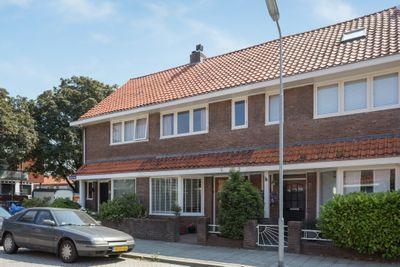 Bankastraat 9, 's-hertogenbosch