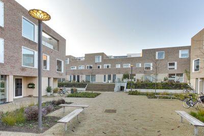 Lunettenhof 37, Groningen