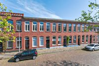 Emmakade 163, Leeuwarden