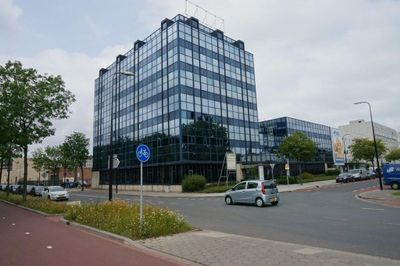 Polakweg, Rijswijk
