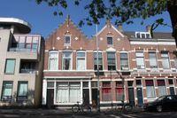 Tramsingel, Breda