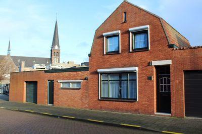 Wilhelminalaan 13, Sas van Gent