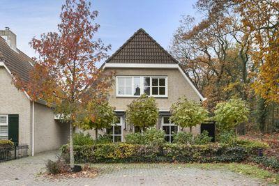 Kijkduinlaan 1, Tilburg