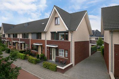 Arendshorst 11, Raalte