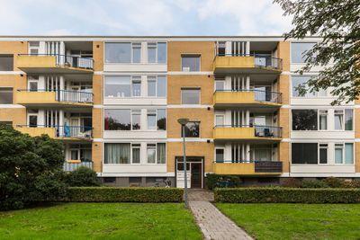 Van Ostadelaan 26, Alkmaar