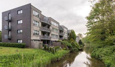 Bruins Slotstraat, Amsterdam