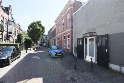 de Roy van Zuidewijnlaan, Breda
