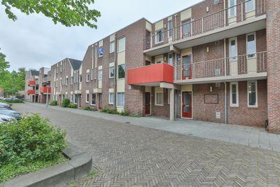 Bedumerstraat 20-A, Groningen