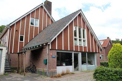 Pieter Jelles Troelstralaan, Amersfoort