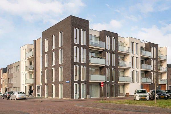 Nederlandstraat, Almere