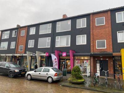Wagnerstraat, Leeuwarden