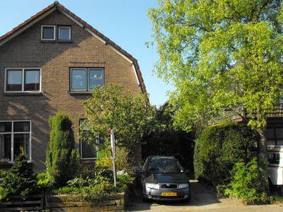 Badhuisstraat 4, Oosterbeek
