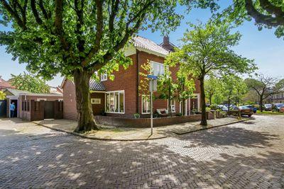Boogaardlaan 31, Beverwijk