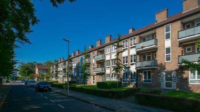 St Angelastraat, Heerlen