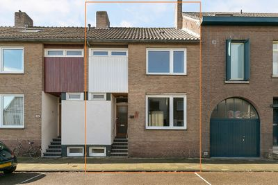Burgemeester Ceulenstraat 92, Maastricht