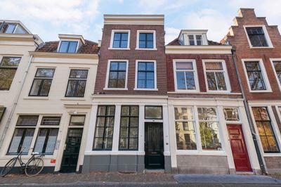 nieuwegracht 149, Utrecht