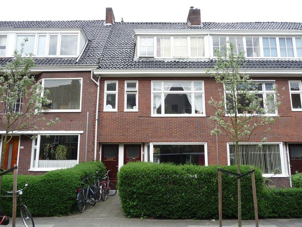 IJsselstraat, Groningen