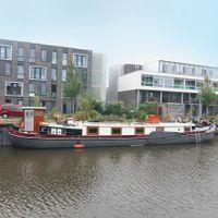 Oosterhamrikkade 1011, Groningen