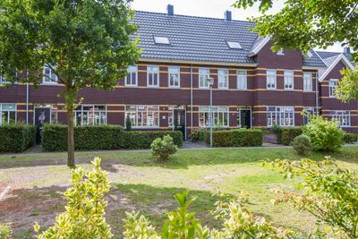 Goudsbergerhout 24, Harderwijk