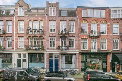 Wakkerstraat 9-1, Amsterdam