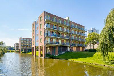 Snelfilterweg 82, Rotterdam