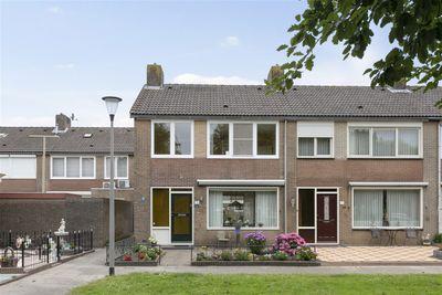Mercuriuslaan 32, Volendam