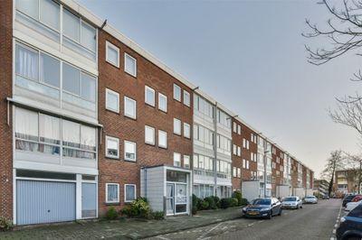 ennemaborg 3, Amsterdam