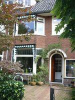 Prins Frederiklaan, Breda