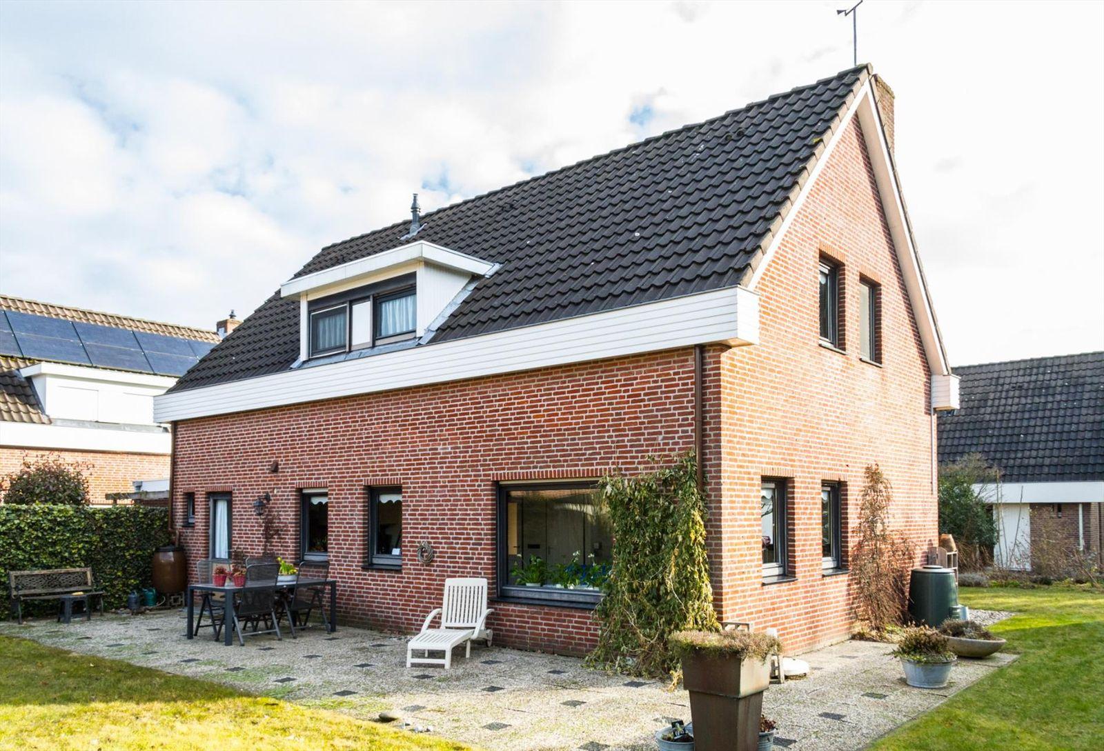 Jan Steenstraat 29, Groenlo